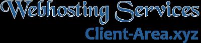 Webhosting Services Client-Area.xyz